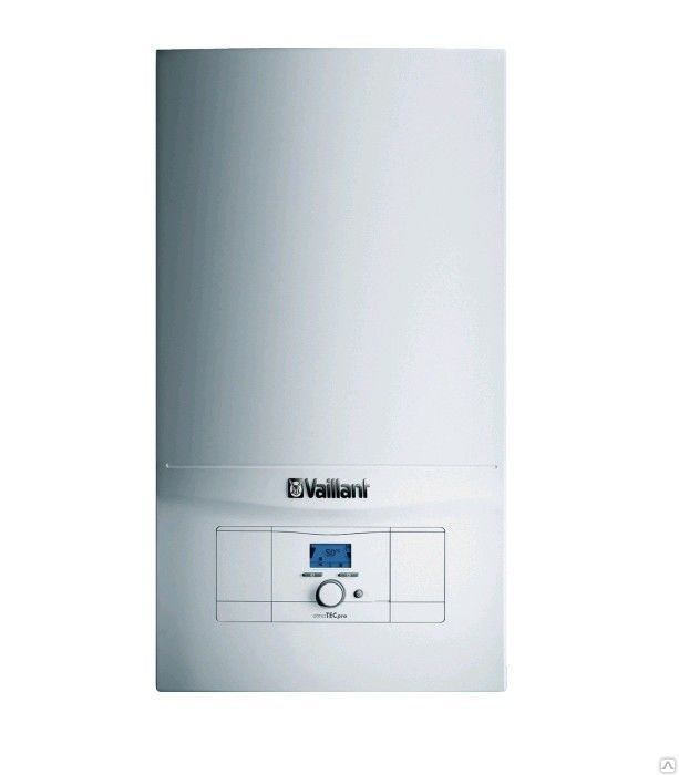 Котел газовый Vaillant turbo TEC plus VU 3625-5 ( H RUVE)